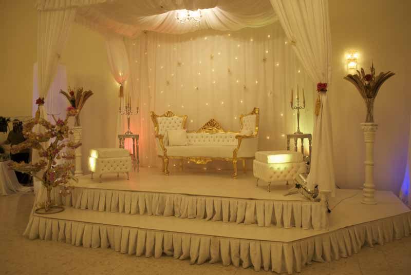 Mariage Couleur Or Mariage Oriental Decorateur Mariage